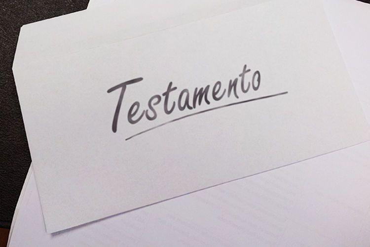 herencia y testamentos