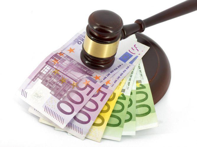 Costas Judiciales